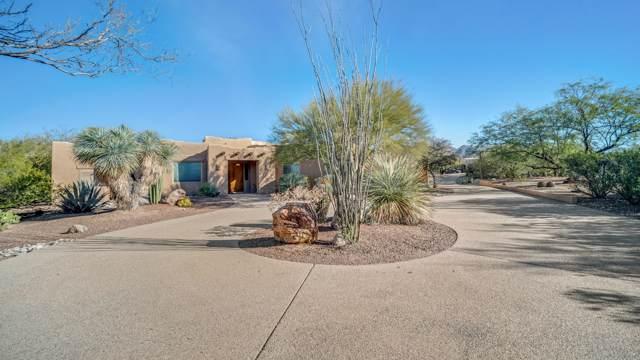 3051 N Fennimore Avenue, Tucson, AZ 85749 (#22001011) :: Long Realty - The Vallee Gold Team