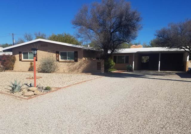 2112 N Frannea Drive, Tucson, AZ 85712 (#22001013) :: Long Realty - The Vallee Gold Team