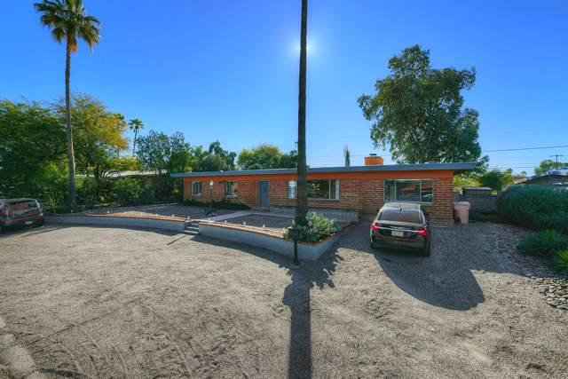 5708 E 7Th Street, Tucson, AZ 85711 (#22001015) :: Long Realty - The Vallee Gold Team