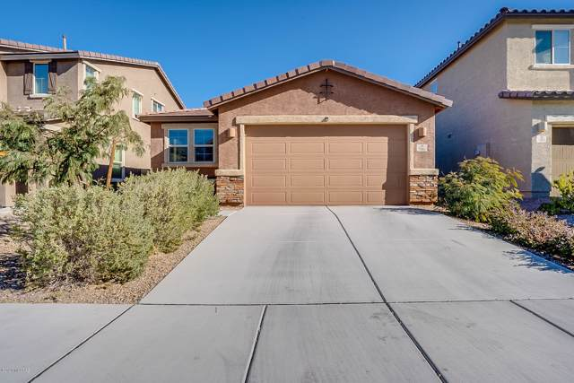 7983 S Dolphin Way, Tucson, AZ 85756 (#22001028) :: Long Realty - The Vallee Gold Team