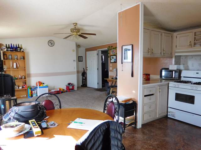 416 E Apache Way, Cochise, AZ 85606 (MLS #22001029) :: My Home Group