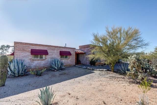 5256 N Via Condesa, Tucson, AZ 85718 (#22001031) :: Realty Executives Tucson Elite