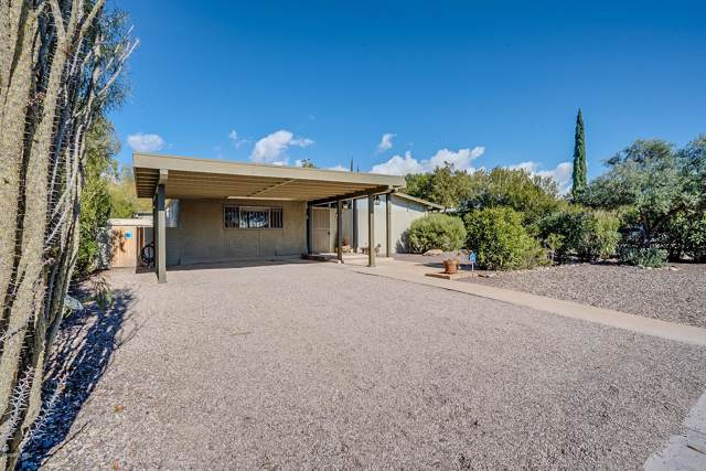 5135 E Patricia Street, Tucson, AZ 85712 (#22001057) :: Long Realty - The Vallee Gold Team