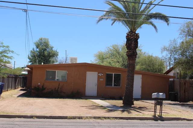 2826 N Cherry Avenue, Tucson, AZ 85719 (#22001065) :: The Local Real Estate Group   Realty Executives
