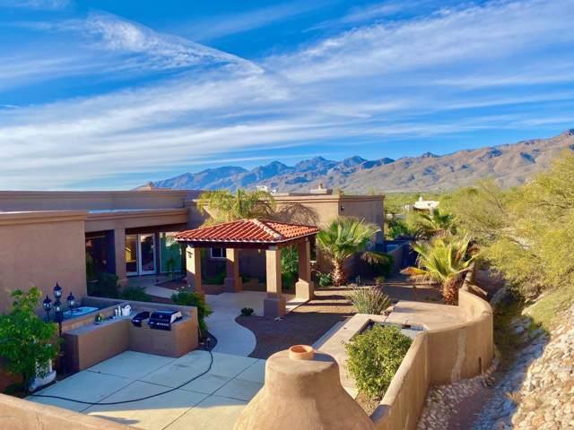 3270 N Placita De Coronado, Tucson, AZ 85749 (#22001080) :: Long Realty - The Vallee Gold Team