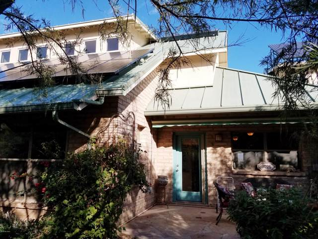 3025 N Gaia Place, Tucson, AZ 85745 (MLS #22001086) :: The Property Partners at eXp Realty