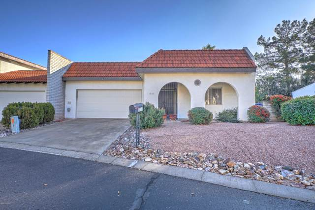1332 N Via Ronda Oriente, Tucson, AZ 85715 (#22001088) :: Long Realty - The Vallee Gold Team