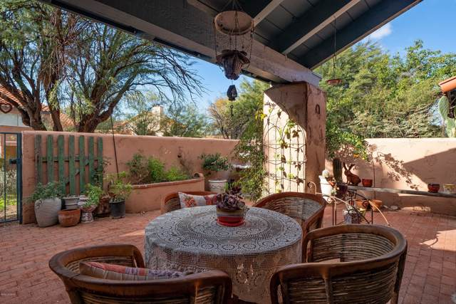 7726 E Via Ventana Norte, Tucson, AZ 85750 (#22001091) :: Long Realty - The Vallee Gold Team