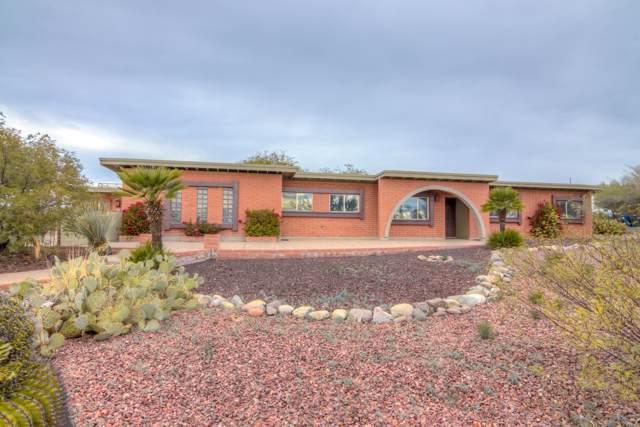 10001 E Lurlene Drive, Tucson, AZ 85730 (#22001096) :: Long Realty - The Vallee Gold Team