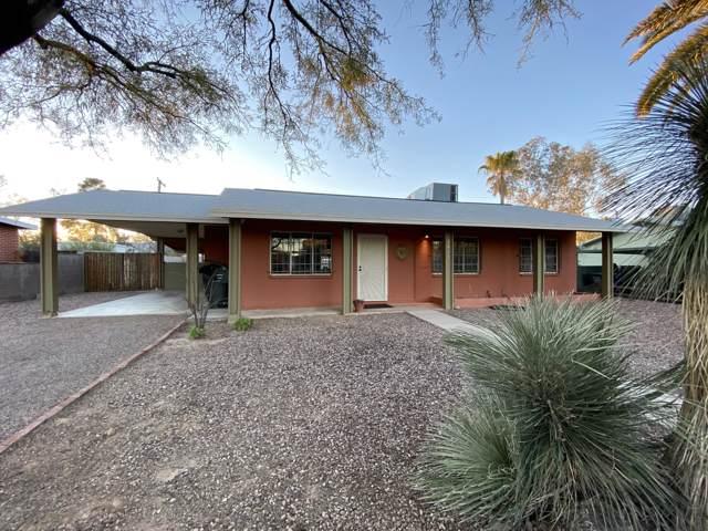 2841 N Cloverland Avenue, Tucson, AZ 85712 (#22001120) :: Long Realty - The Vallee Gold Team