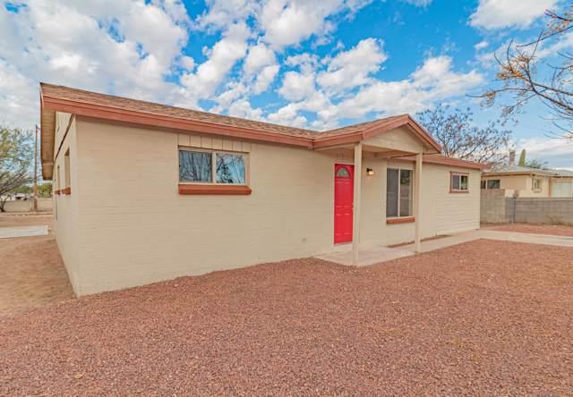 942 W Santa Maria Street, Tucson, AZ 85706 (#22001123) :: Long Realty Company