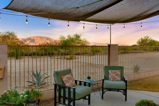 8628 N Sayante Way, Tucson, AZ 85743 (#22001125) :: Long Realty - The Vallee Gold Team