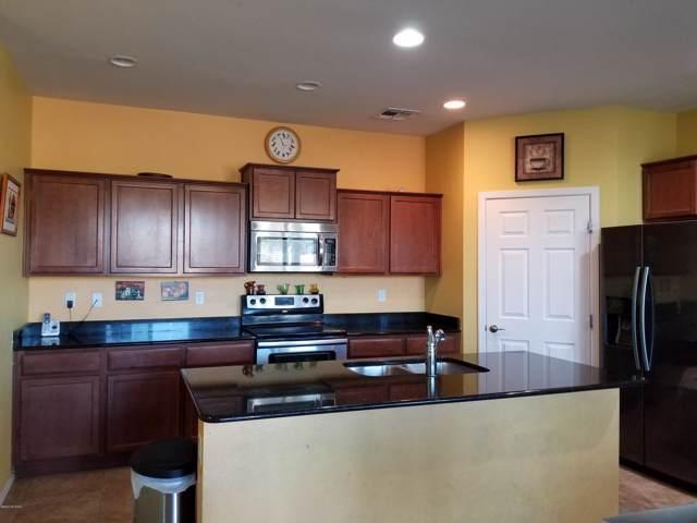 10974 E Oak Grove Place, Tucson, AZ 85747 (#22001143) :: Long Realty - The Vallee Gold Team
