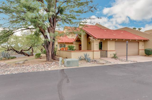 5875 N Placita Del Baron, Tucson, AZ 85718 (#22001144) :: Long Realty - The Vallee Gold Team