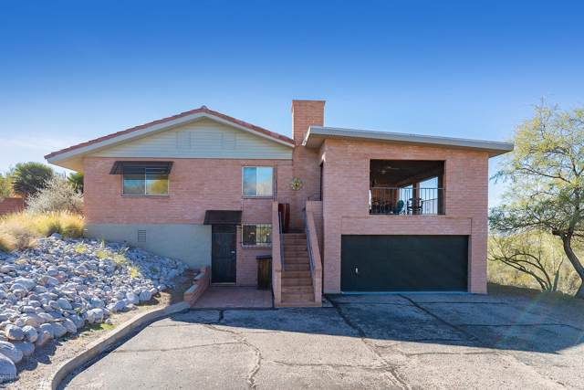 5910 E Territory Drive, Tucson, AZ 85750 (#22001151) :: Long Realty - The Vallee Gold Team