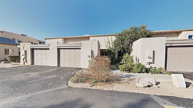 3750 N Country Club Road #69, Tucson, AZ 85716 (#22001153) :: Long Realty - The Vallee Gold Team