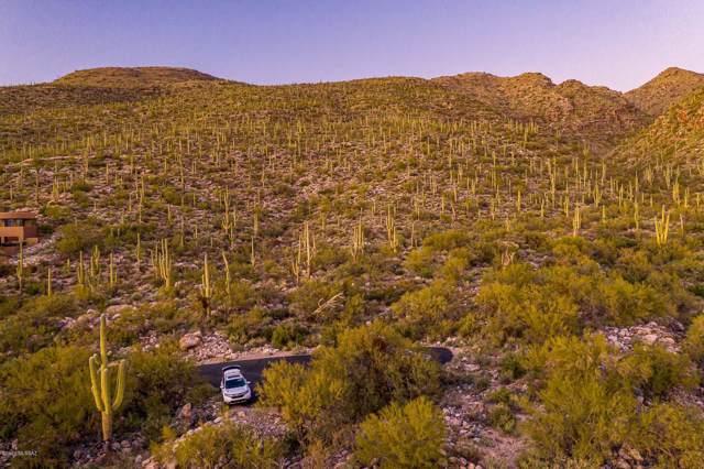 TBD N Avenida De La Colina, Tucson, AZ 85749 (#22001170) :: The Local Real Estate Group | Realty Executives
