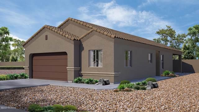 3336 N Baby Bruno Way, Tucson, AZ 85745 (MLS #22001179) :: The Property Partners at eXp Realty
