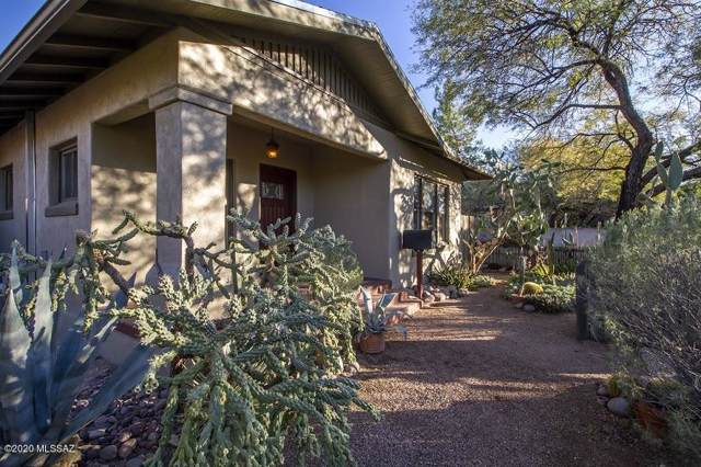 920 N 3Rd Avenue, Tucson, AZ 85705 (#22001181) :: The Local Real Estate Group | Realty Executives