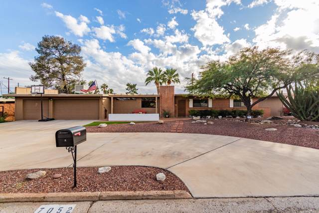 7052 E Baker Street, Tucson, AZ 85710 (#22001182) :: Long Realty - The Vallee Gold Team