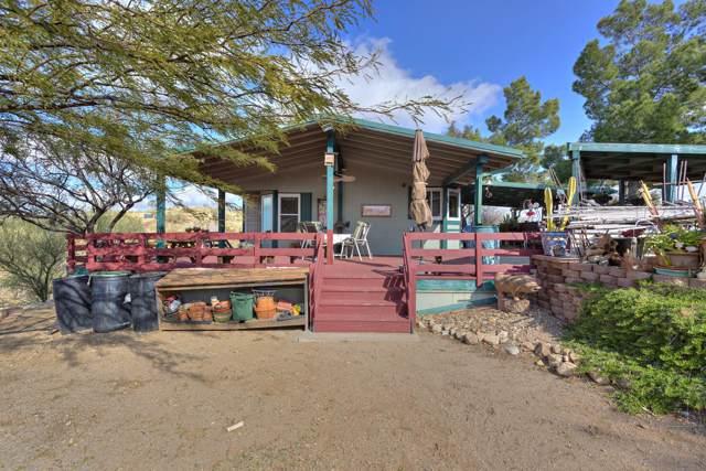 13333 E Black Horse Trail, Vail, AZ 85641 (#22001184) :: AZ Power Team | RE/MAX Results