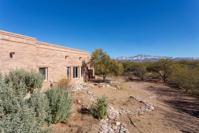 2324 Belderrain, Tubac, AZ 85646 (#22001187) :: The Local Real Estate Group | Realty Executives