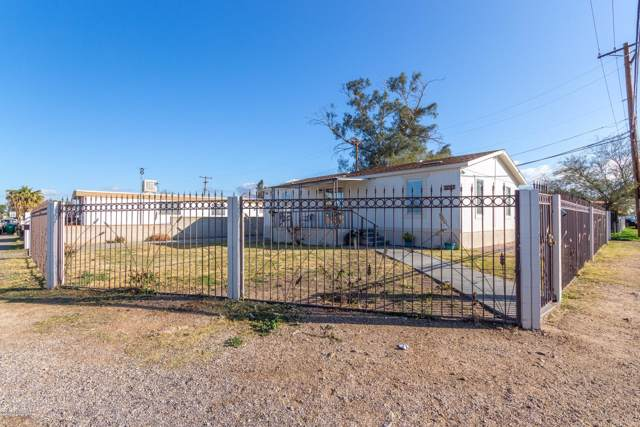 4602 N Camino Aire Fresco, Tucson, AZ 85705 (MLS #22001206) :: The Property Partners at eXp Realty