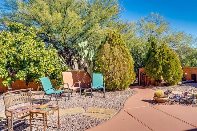 715 S Los Topacios, Green Valley, AZ 85614 (#22001226) :: Long Realty - The Vallee Gold Team
