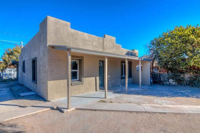 232 W District Street, Tucson, AZ 85714 (MLS #22001248) :: The Property Partners at eXp Realty