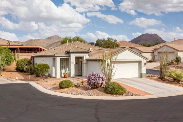 5364 W Claret Cup Place, Marana, AZ 85658 (#22001255) :: Long Realty - The Vallee Gold Team