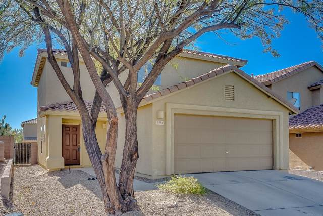 9984 E Emberwood Drive, Tucson, AZ 85748 (#22001257) :: The Josh Berkley Team