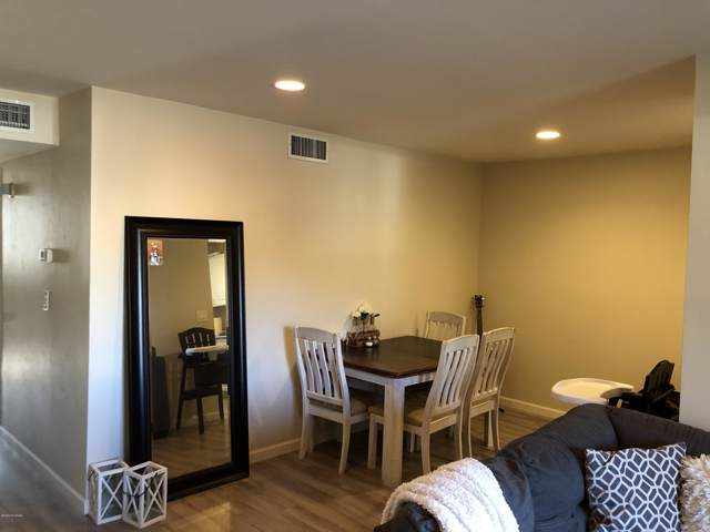 826 S Langley Avenue #104, Tucson, AZ 85710 (#22001258) :: Long Realty - The Vallee Gold Team