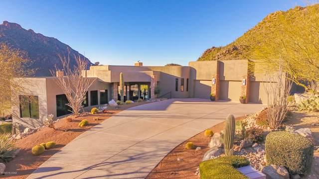 15247 N Humming Hill Place, Marana, AZ 85658 (#22001267) :: Long Realty - The Vallee Gold Team