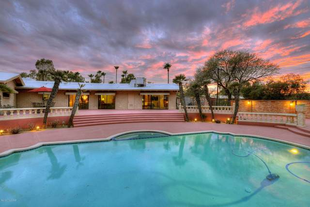 3371 E Camino Campestre, Tucson, AZ 85716 (#22001276) :: Long Realty - The Vallee Gold Team