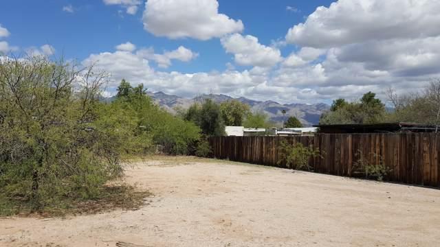 0 E Monte Vista Drive, Tucson, AZ 85712 (#22001289) :: Long Realty - The Vallee Gold Team