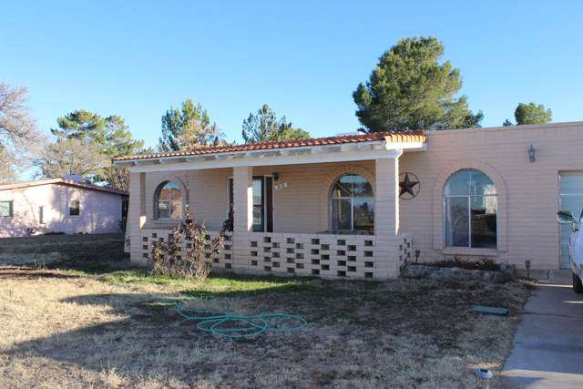 916 E Christmas Tree Lane, Pearce, AZ 85625 (#22001290) :: Long Realty - The Vallee Gold Team