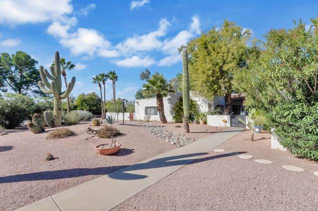 6967 E Calle Cerca, Tucson, AZ 85715 (#22001303) :: Long Realty - The Vallee Gold Team