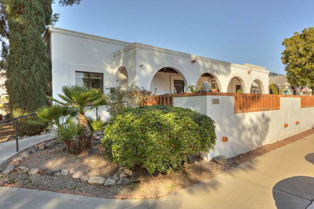 380 Paseo Madera A, Green Valley, AZ 85614 (#22001304) :: Long Realty - The Vallee Gold Team