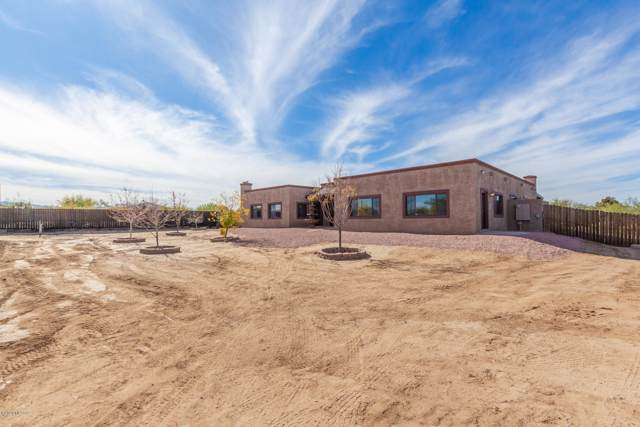 9050 S Alayne Spring Road, Tucson, AZ 85736 (#22001305) :: Long Realty - The Vallee Gold Team