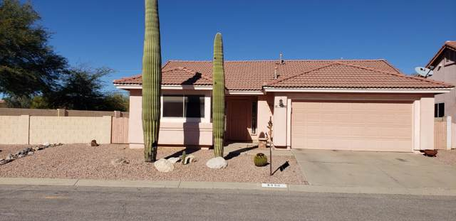 3050 W Sky Ranch Trail, Tucson, AZ 85742 (#22001311) :: Long Realty - The Vallee Gold Team