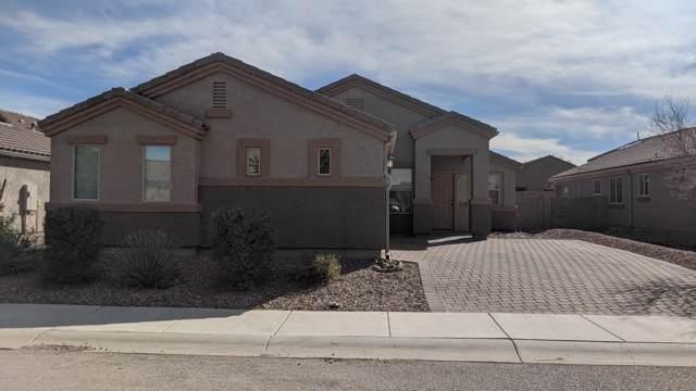 8839 W Moon Spring Road, Marana, AZ 85653 (#22001318) :: Long Realty - The Vallee Gold Team