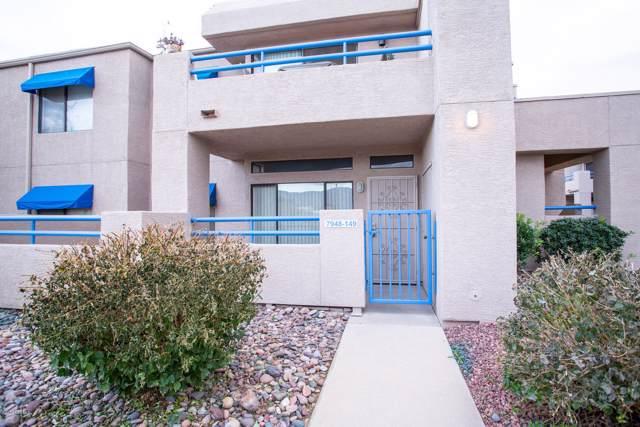 7948 E Colette Circle #149, Tucson, AZ 85710 (#22001319) :: The Local Real Estate Group   Realty Executives