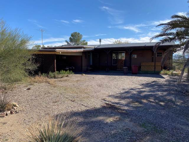 3274 W Tumbleweed Drive, Tucson, AZ 85746 (#22001322) :: Long Realty - The Vallee Gold Team