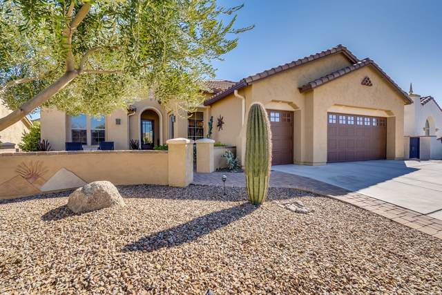 1940 N Oak Hill Lane, Green Valley, AZ 85614 (#22001332) :: Long Realty - The Vallee Gold Team