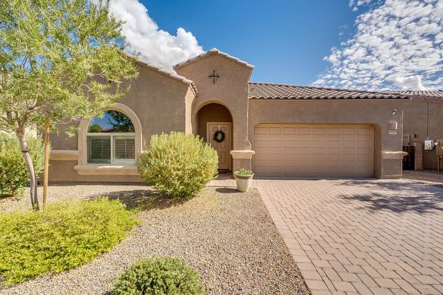 14100 N Gila River Avenue, Marana, AZ 85658 (#22001336) :: The Josh Berkley Team