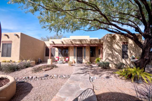 6591 N Hay Trail, Tucson, AZ 85743 (#22001337) :: Long Realty - The Vallee Gold Team