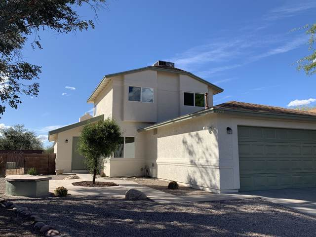 9249 N Monmouth Court, Tucson, AZ 85742 (#22001338) :: Long Realty - The Vallee Gold Team
