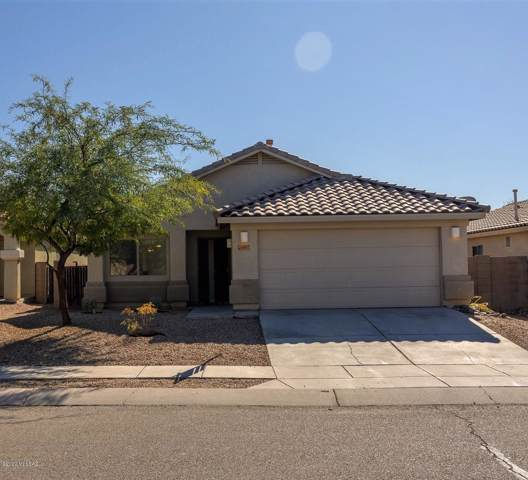 6807 W Quailwood Way, Tucson, AZ 85757 (#22001339) :: Long Realty - The Vallee Gold Team