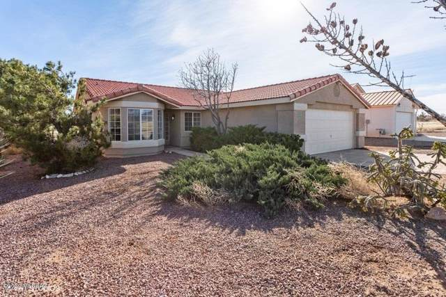 430 Dale Road, Pearce, AZ 85625 (#22001342) :: Long Realty - The Vallee Gold Team