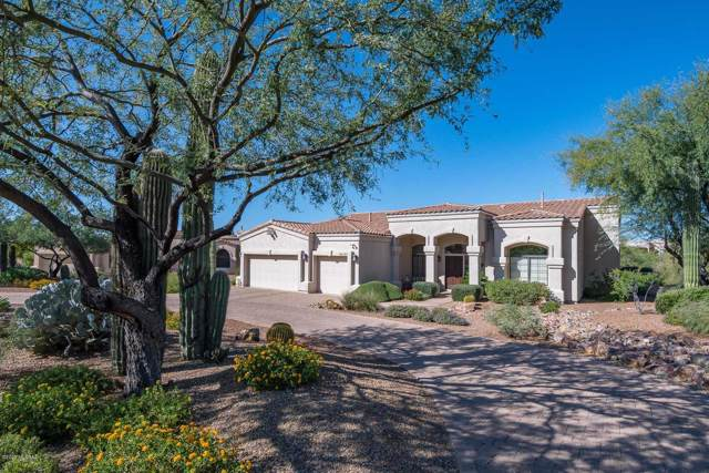 11561 N Meadow Sage Drive, Oro Valley, AZ 85737 (#22001349) :: Long Realty - The Vallee Gold Team
